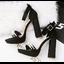 รองเท้าส้นสูง ไซต์ 34-39 สีดำ/แดง/น้ำตาล/ชมพู thumbnail 13
