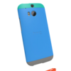 Double Dip for HTC One M8[Blue][Genuine]