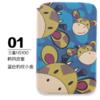 เคส Samsung Galaxy note 8 : Lofter series เคสหนังน่ารักจากเกาหลี 7 ลาย