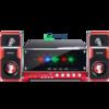 SPEAKER MUSIC DJ 200FK-70
