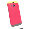 Double Dip for HTC One M8 [Pink][Genuine]