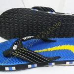 รองเท้าแตะ nike สำหรับผู้ชาย สีฟ้า