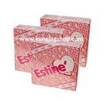 Estinee ขนาด 5 กรัม ( 3 กล่อง ) ฟรี EMS