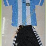 ชุดทีมเหย้า Argentina