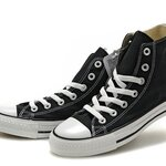 รองเท้าหุ้มข้อ converse