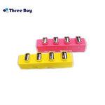 HUB USB 4 PORT (227) Three Boy