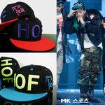 หมวก HOF