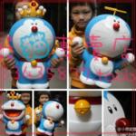 Preorder Model กระปุกออมสิน Doraemon