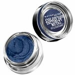 Maybelline EyeStudio Color Tattoo Metal 24hr Cream Gel Shadow สี Electric Blue