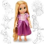 Disney Animators' Collection Rapunzel Doll - 16''