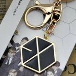 พวงกุญแจ EXO
