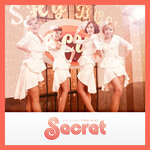 [Pre] Secret : 1st Single - Shy Boy