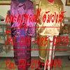 ชุดพม่า ชาย 05