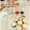 หลักสูตร คัพเค้ก : cup cakes  cup cakes  4  Story
