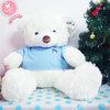 ตุ๊กตาหมี ใส่เสื้อฟุตบอลทีมชาติ อิตาลี size xl