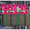 กระเป๋าใส่ไอแพด เทปเลต HMIPC D / Ipad Embroidery Soft Case HMIPC D