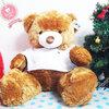 ตุ๊กตาหมี ใส่เสื้อฟุตบอลทีมชาติ เยอรมัน size xl