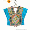 เสื้อผ้าฝ้ายทอมือ HSS 001 EE / Handmade Cotton Shirt HSS 001 EE