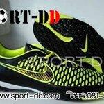 รองเท้าฟุตซอล Nike รุ่น Magista Onda IC Indoor Boots 2014 Blue Green ไซส์ 39-44 งานระดับTop High Qulity 4A ดันทรง+ถุงผ้าฟรีEms
