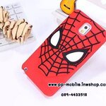 Super Heroes 3D Silicone Case Batman Cover for Samsung Galaxy Note3