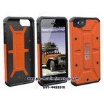 Urban Armor Gear Composite Hybrid Case for Iphone 4/4s