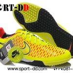 รองเท้าฟุตซอล Nike รุ่น Magista Onda IC Indoor Boots 2014 Hyper Punch Red Yellow Black ไซส์ 39-44 งานระดับTop High Qulity 4A กล่อง+ดันทรง+ถุงผ้าฟรีEms