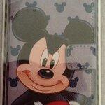 Case Disney (s4) ลิขสิทธิ์แท้ ลายมิกกี้