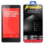 Tronta ฟิล์มกระจกนิรภัย Xiaomi Red Mi Note