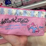 กระเป๋าดินสอ Hello Kitty