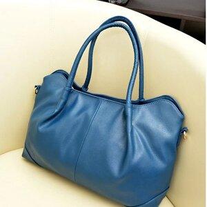 กระเป๋าหนังสะพาย สายซ่อน โค้งสูง ซิปโค้งลึก เปิดกระเป๋าได้กว้าง