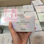 Luxury Abalone Cream Kiss Skincare ลักเซอรี่ อบาโลน ครีม คิส สกินแคร์ ราคาถูก ขายส่ง ของแท้