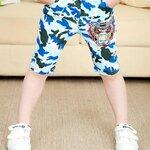 กางเกงเด็กผู้ชาย
