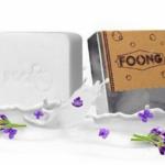 """Foong Soap """"ฟอง"""" สบู่อโรมา by พลอย-ชวพร"""