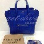 กระเป๋าแบรนด์ Celine boston tote ขนาด 12 นิ้ว (AAA)