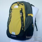 THE NORTH FACE ROUTER TRASIT- YELLOW(ORIGINAL)