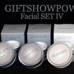 GIFTSHOWPOW Facial SET 4
