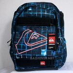 QUIKSIVER B09 (NOTEBOOK+SKATEBOARD BACKPACK)