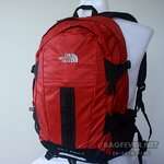 THE NORTH FACE - HOTSHOT -RED(GRADE PRO)