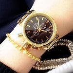 นาฬิาก Don bosco จากเกาหลี งานสวย หรูมาก มี 5 แบบ [ขายส่ง 550/3 ครึ่งโหล 2500 โหลล่ะ 4900.-]