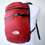 THE NORTH FACE-JACKPOT-RED