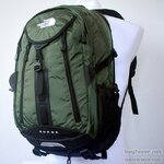 THE NORTH FACE-SURGE-GREEN