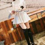Seoul Secret Say's... Smarty Dress Shirt