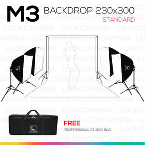 M3 230x300 ถ่ายเสื้อผ้านางแบบ และ สินค้าขนาดใหญ่ จัดแสงได้มากกว่า