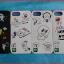 Sticker line case Iphone 5 แสนน่ารักมาแย้ววว >< thumbnail 3