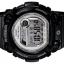 นาฬิกา Casio Baby-G Standard Digital รุ่น BLX-103-1DR thumbnail 5