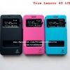 เคส True Lenovo 4 G LTE 5.0 ฝาพับโชว์เบอร์+รับสาย