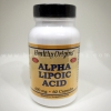 Healthy Origins, Alpha Lipoic Acid, 600 mg, 60 Capsules