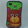 Case iPhone 4/4s เคสไอโฟน 4/4s ลายหมี