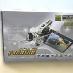 กล้องบันทึกภาพในรถยนต์รุ่น F900LHD FullHD ( เกรด A)