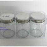 กล่องยาหม่อง แพค 3 ขนาด 7 x 13.4 x 4.5 cm